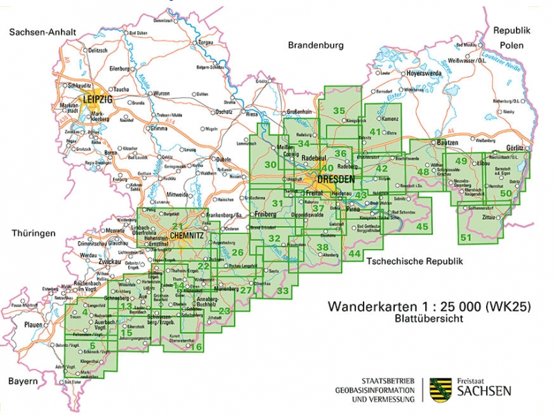 Topographische Karte Ungarn.Landesvermessungsamt Topographische Karte 1 25000 Fernwegs